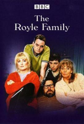 Affiche The Royle Family