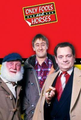 Affiche Only Fools and Horses