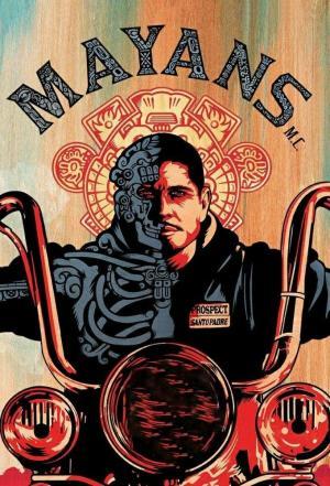 Affiche Mayans MC