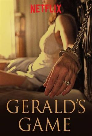 Affiche Gerald's Game