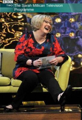 Affiche The Sarah Millican Television Programme