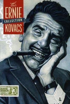 Affiche Ernie Kovacs