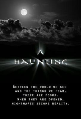 Affiche A Haunting