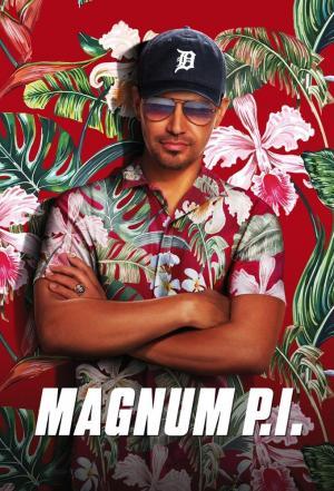 Affiche Magnum (2018)