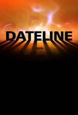 Affiche Dateline NBC