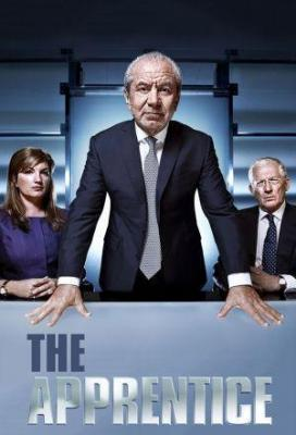 Affiche The Apprentice UK