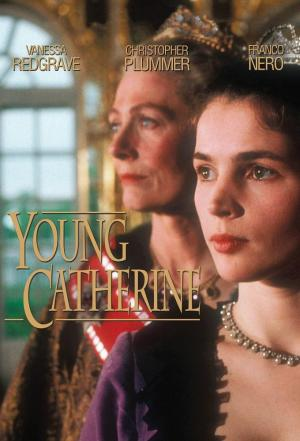 affiche Young Catherine