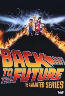 Affiche Retour vers le futur