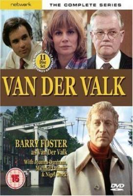 Affiche Van der Valk