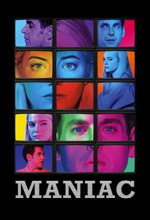 Affiche Maniac (2018)
