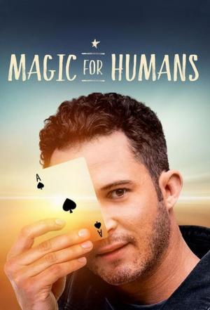 Affiche Magic for Humans