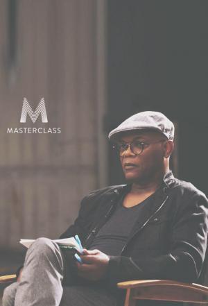affiche MasterClass Samuel L. Jackson Teaches Acting
