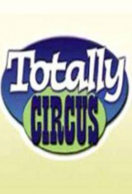 Affiche Totally Circus