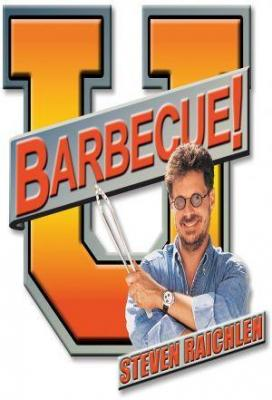 Affiche Barbecue University