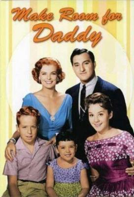 Affiche Make Room for Daddy