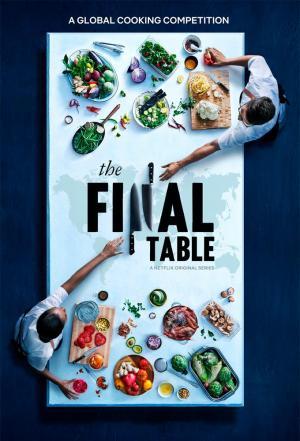 Affiche Tout le monde à table