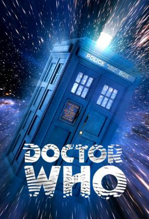 Affiche Doctor Who (1963)