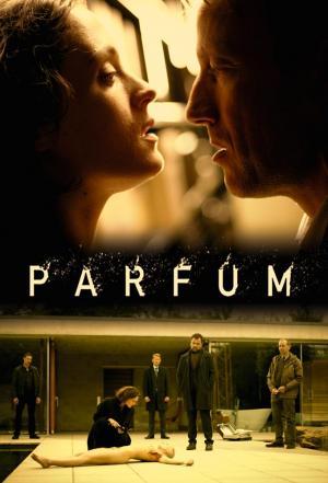 Affiche Le parfum