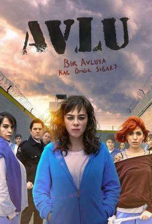 Affiche Avlu