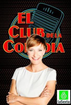 Affiche The Comedy Club