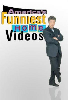 affiche America's Funniest Home Videos