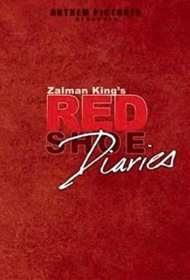 Affiche Red Shoe Diaries