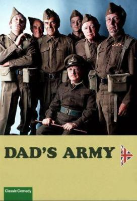Affiche Dad's Army