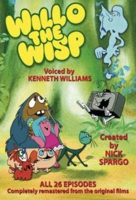 Affiche Willo the Wisp