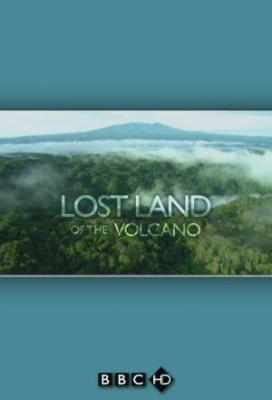 Affiche Lost Land of the Volcano