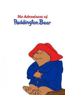 Affiche The Adventures of Paddington Bear