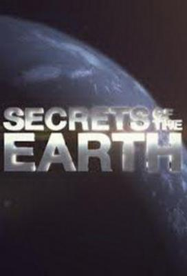 Affiche Secrets of the Earth