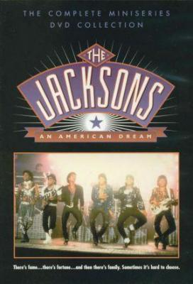 Affiche The Jacksons: An American Dream