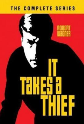 Affiche It Takes a Thief