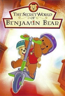 Affiche The Secret World of Benjamin Bear