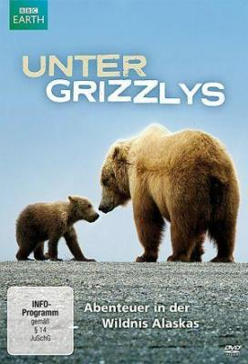 Affiche Great Bear Stakeout