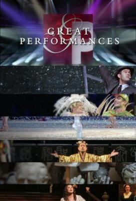 Affiche Great Performances