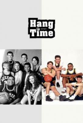 Affiche Hang Time