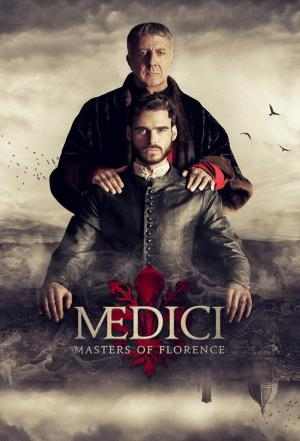 Affiche Medici: Masters of Florence