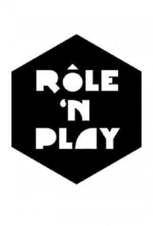 affiche Rôle'n Play