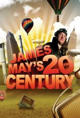 Affiche James May's 20th Century