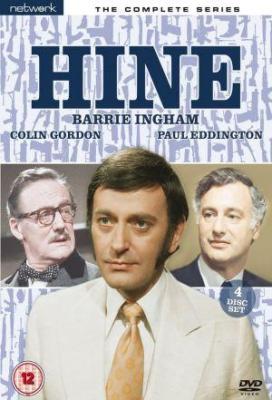 Affiche Hine