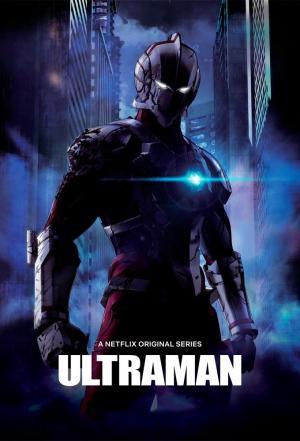 Affiche Ultraman (2019)