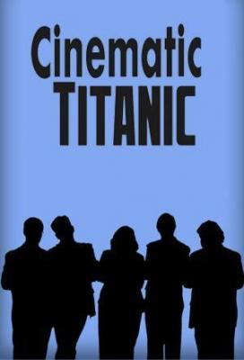 Affiche Cinematic Titanic