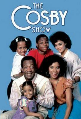 Affiche Cosby Show