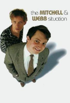 Affiche The Mitchell and Webb Situation