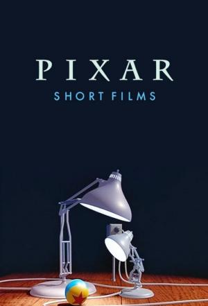 affiche Pixar Short Films