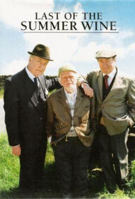 Affiche Last of the Summer Wine