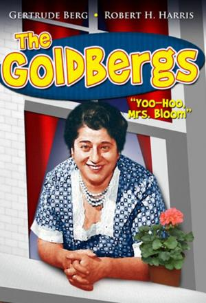 Affiche The Goldbergs