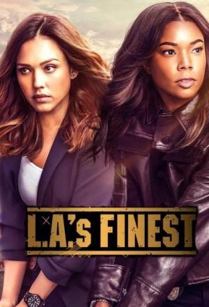 Affiche Los Angeles : Bad Girls