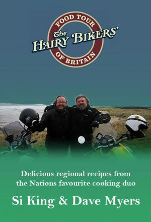 affiche The Hairy Bikers' Food Tour of Britain